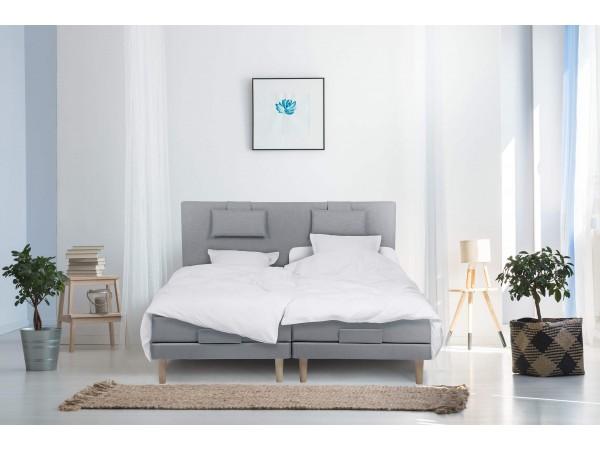 Køb Elevationsseng   Bruxelles   160×200 cm.