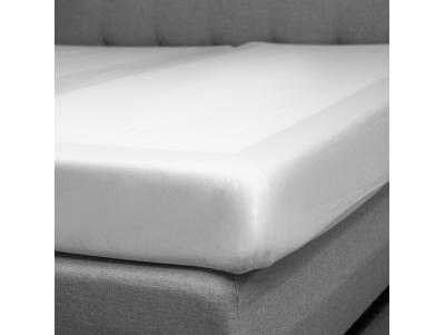 Splitlagen - Hvid - 180x200...